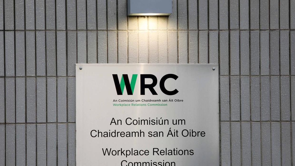 Solicitor takes case towards WRC over dealing with of her unfair dismissal case