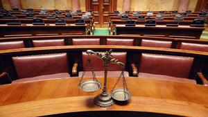The case was adjourned after Blanchardstown District Court