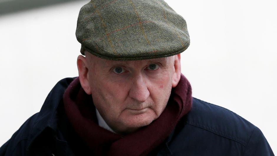 John McClean admitted 27 charges of indecent assault. Photo: Collins Courts