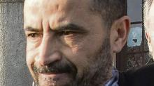 Ali Charaf Damache: wanted by the US authorities