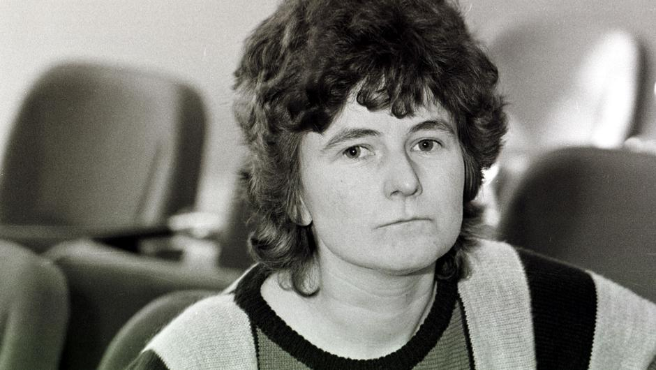 Settlement: Joanne Hayes was at the centre of the Kerry Babies saga in 1984. Photo: Eamonn Farrell/RollingNews.ie