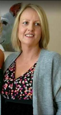Bridget Kenneally (49), of Duncoran, Youghal, Co Cork               was jailed for two years for abusing stepdaughter Cora               Desmond. Photo: Cork Courts