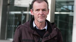 Conor Gilfoyle, who gave evidence in the Dwyer case