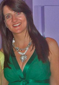 Roisin Connolly Roisin (39) and her unborn daughter, named Catherine, were killed in the accident