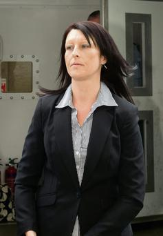 Catherine O'Connor, who has denied murder at the Central Criminal Court.