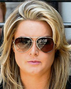 Blaise O'Donnell: claims with her siblings that they are the legal owners of family home