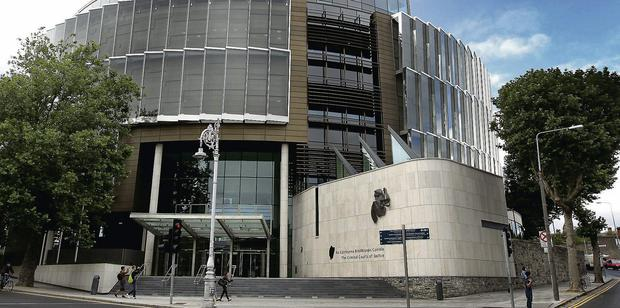 The man was jailed for seven years at the Central Criminal Court