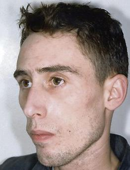 Aiden Hulme was jailed for 20 years at the Old Bailey in London in 2003