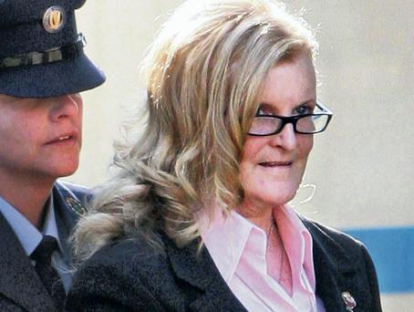 Convicted murderer Catherine Nevin dies aged 67