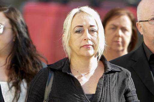 Gail O'Rorke had worked as a cleaner for Bernadette Forde before becoming her part-time carer