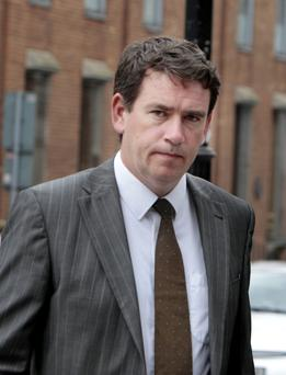 John Deasy: alleged a clique covered up rape complaints