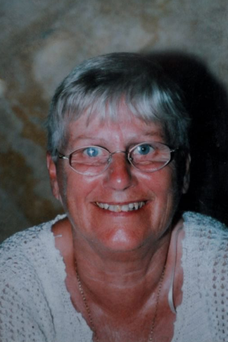 Rose Douglas, who died after being knocked down by a car