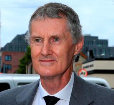 RTE PAYOUTS: Richard Burke
