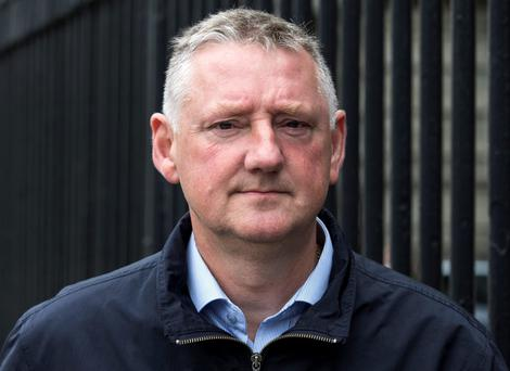 Joseph Treacy, a retired Garda from Tipperary, was awarded almost €80,000 in compensation
