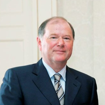 Mr Justice John Hedigan