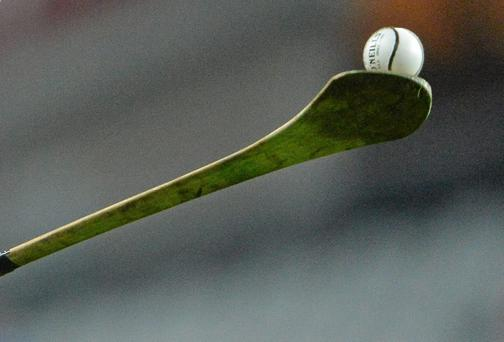 The assault took place during an intermediate hurling league final in Kerry in November of last year