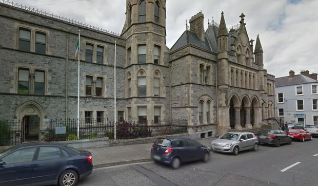 Sligo Court House