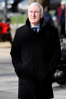 Anglo defendant Denis Casey. Photo Courtpix