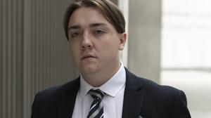Conor Freeman was imprisoned for three years for his role in the online theft of more than $2m worth of Bitcoin Photo: Collins Courts
