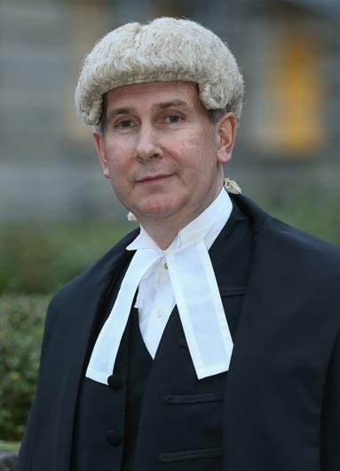 Mr Justice David Barniville expects more international commercial cases to come through the Irish courts