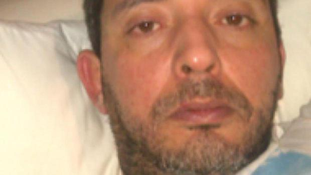 Ridouan Taghi, the crime boss who is alleged to                   be an ally of Daniel Kinahan
