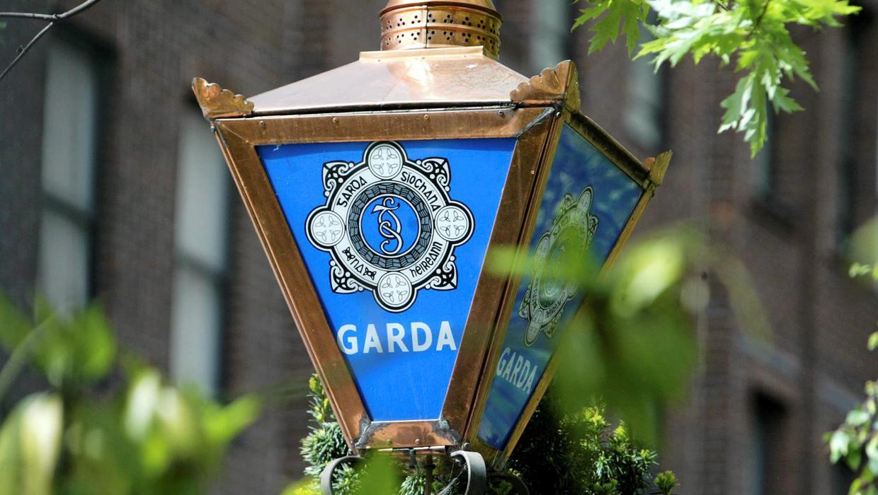 Prolific armed robber, along with three others, robbed over €50,000 in cash