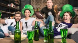 An Garda Síochana gave issued 268 fines in total to those breaching Covid-19 guidelines on indoor gatherings. Stock image