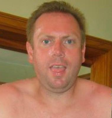Jonathan Harding (48) was sentenced to five years                   and three months' jail for laundering over €342,000