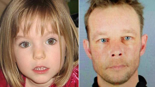 Christian Brückner is suspected in the disappearance and murder of Madeleine McCann