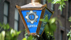 The suspect was arrested and questioned at Kevin Street Garda Station in Dublin