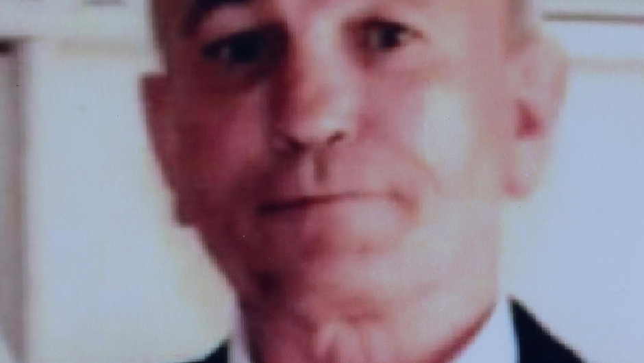William Delaney is believed to have been murdered