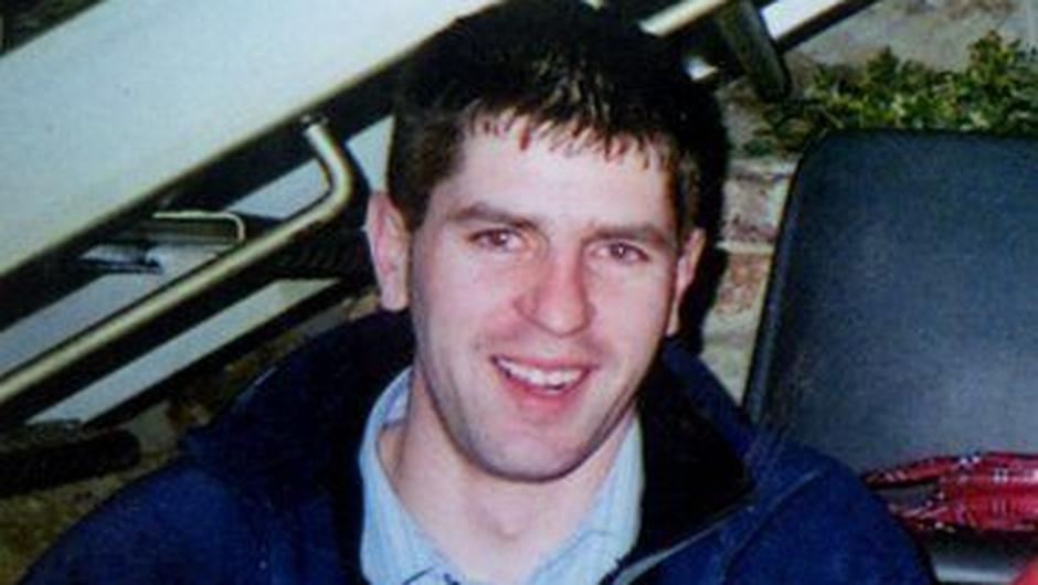Barry Coughlan has been missing since 2004