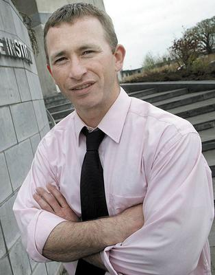 Professor: Dr Liam Glynn from the University of Limerick
