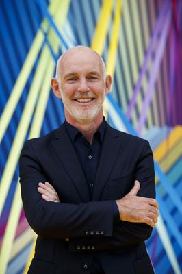 Ray D'Arcy was the second highest-paid               presenter in 2019. Photo: Andres Poveda