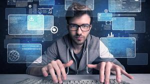 Sources say there appears to be a stand-off between the hackers and the Government. Photo: Stock image