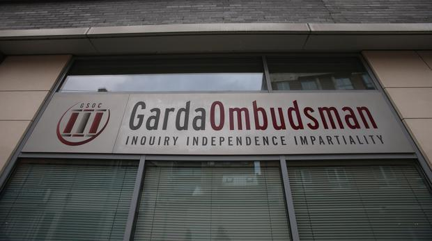 The force referred the incident to the Garda Síochána               Ombudsman Commission (Gsoc), which issued an appeal last               Wednesdayfor witnesses