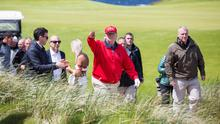 Trump bump: Trip has boosted tourism