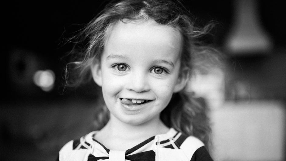 Estlin Wall was just three years old when she was killed in a road crash.