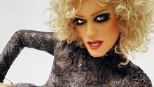 Panti Bliss hit international headlines when Rory ONeill's emphatic speech at the Abbey Theatre hit the internet