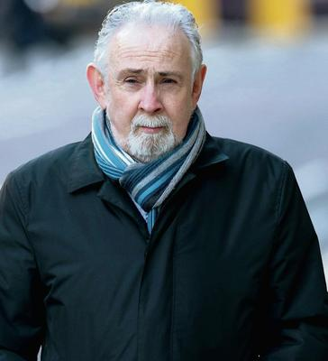 John Downey walked free from the Old Bailey earlier this year when his prosecution for the murders of four soldiers in the IRA's 1982 bomb in Hyde Park collapsed