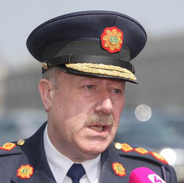 Garda Commissioner Martin Callinan is to help draft rules on how the force can give the public information on sex offenders
