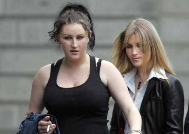 'Scissor Sisters' Charlotte and Linda Mulhall were convicted of the killing and dismemberment of Farah Noor in Ballybough, Dublin on March 20, 2005