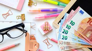 This time of year places an extra financial burden on parents with schoolgoing children