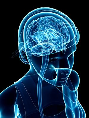 Researchers from Orlando Health in Florida detected a biomarker released by the brain during injury