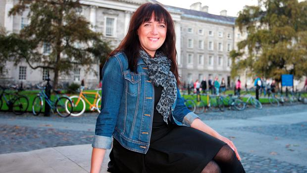 Trinity psychologist Jolanta Burke says positive psychology should form part of the Irish school curriculum