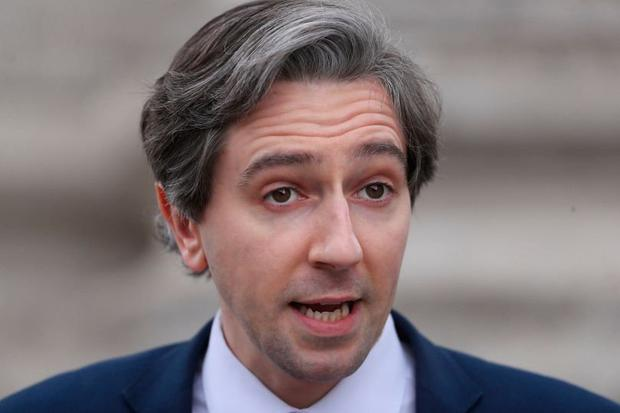 Higher Education Minister Simon Harris said the findings were helpful