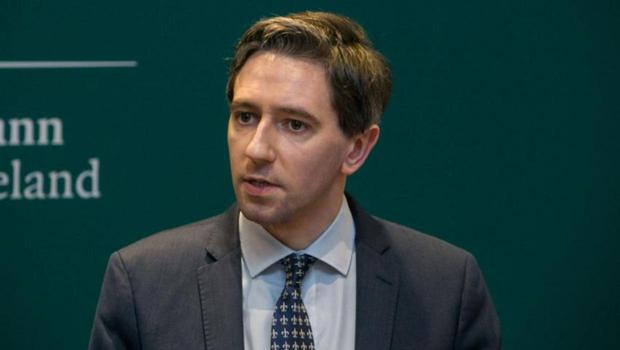 Minister Harris confirmed the pilot would begin today at four universities.