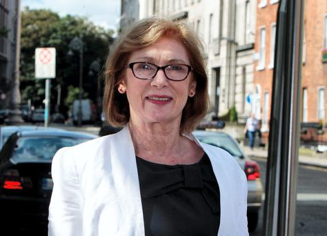 Education Minister Jan O'Sullivan has said she won't band fizzy drinks in schools