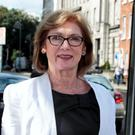 Once there is a critical mass (30pc) of women on the ballot paper representing parties, such as Labour's Education Minister Jan O'Sullivan (pictured), the dial will shift from the stubbornly low level of elected women in Ireland since the foundation of the State