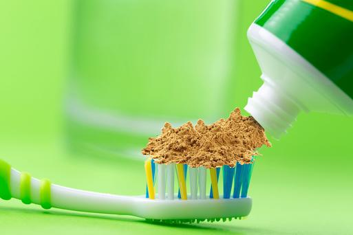 We use calcium carbonate in our personal care and food, as an antacid, as a calcium supplement in our diet, in toothpaste, and animal feeds.